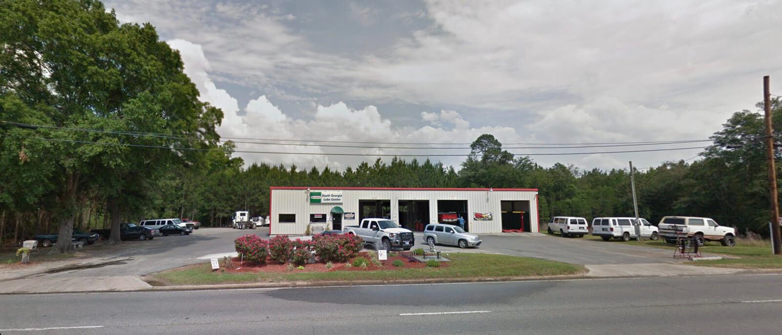 South Georgia Tire & Lube Center - Ocilla, Georgia Location