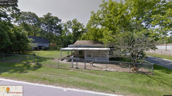 416 W. Cypress St Fitzgerald, GA 31750